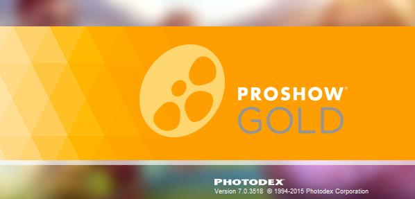 ProShow Gold 7.0.3518 [Nueva versión de este gigante de las presentaciones fotográficas]