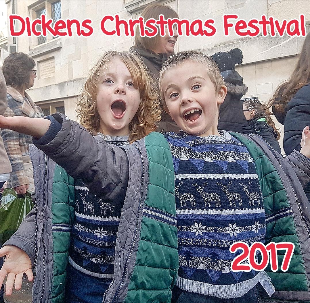 dickens christmas festival 2017 - Dickens Christmas Festival