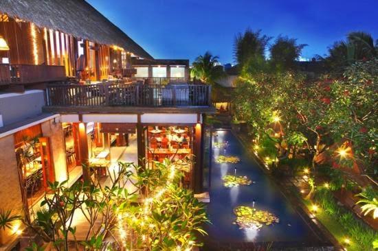 Resort Tempat Bulan Madu Romantis Di Indonesia Jalan Jalan