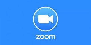 خطوة بخطوة شرح استخدام برنامج زووم zoom و طريقة استخدامه في التعلم عن بعد