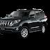 Toyota Prado Leads Nigeria's Top SUVs