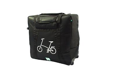 Sacca Bici Pieghevole.Borsa Floscia Portabici Cover Bag Trasporto Occultamento