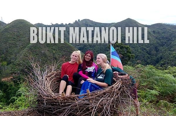 Keningau Bukit Matanoi