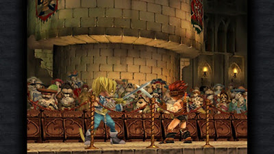 Download Final Fantasy IX Highly Compressed