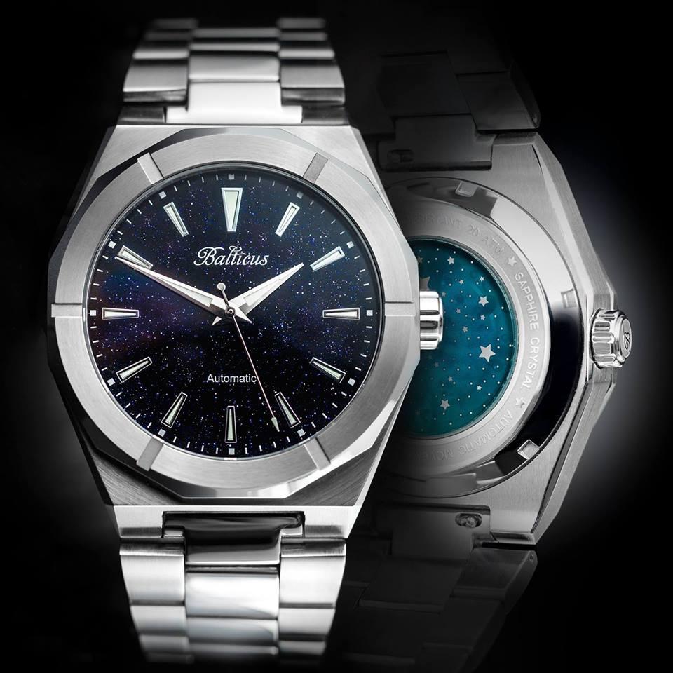 b0936f51ef99ef Wspólnie z pasjonatami zegarków, skupionymi w grupach na Facebooku  (Czasoholicy i Kolekcjonerzy Zegarków), powstają też kolejne modele:  automatyczny ...