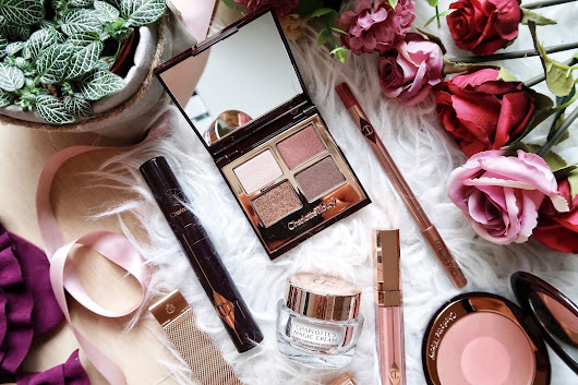 Charlotte Tilbury Dolce Vita Collection Review