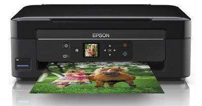 Epson XP-322 Download Treiber Windows Und Mac