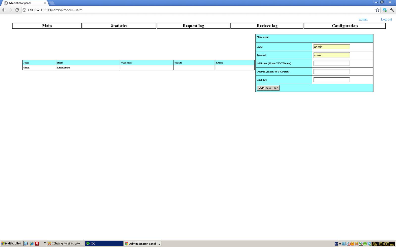 XyliBox: Win32/Rovnix