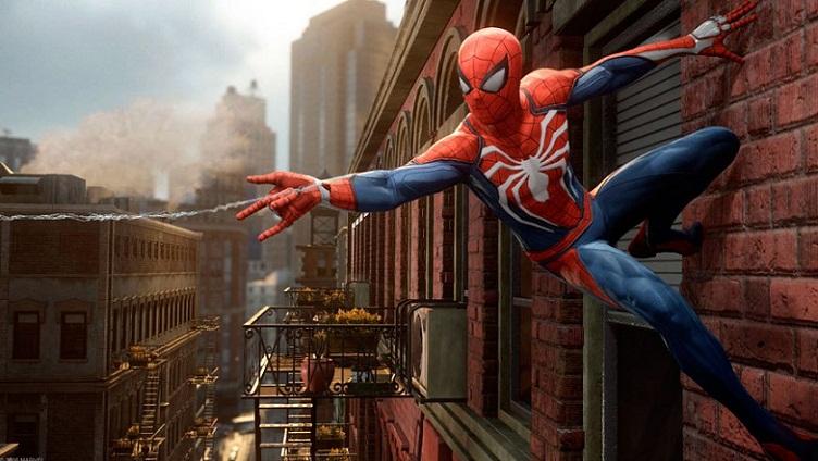 Fakta Menarik di Balik Lahirnya Superhero Spider-Man