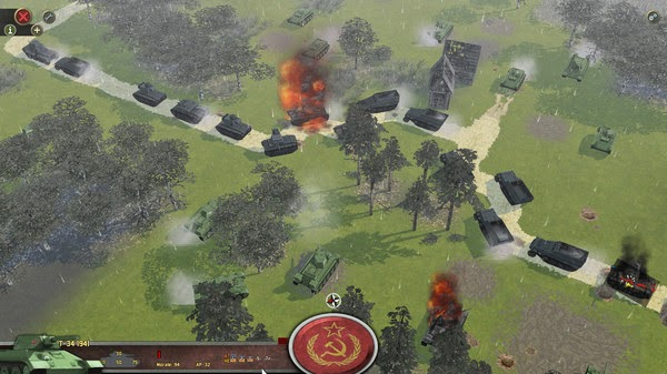 Download GameGokil.com : Battle Academy 2 : Eastern Front [Iso] Direct Link Full Free