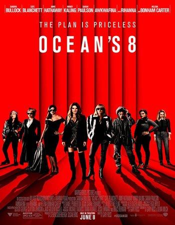 ocean's 8 movie