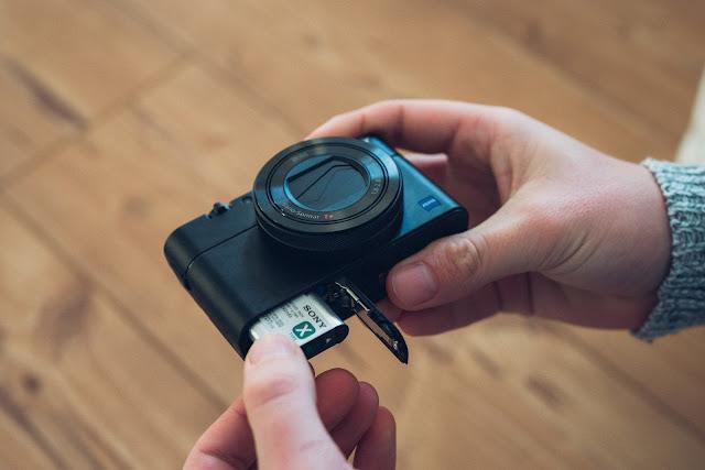 Gear of the Week #GOTW KW 11  Sony RX100 V – erster Eindruck  Premium-Kompaktkamera  24-70 mm zeiss Vario-Sonnar T  schneller Autofokus 03