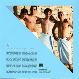 BADBADNOTGOOD - IV (2016) -  Album Download, Itunes Cover, Official Cover, Album CD Cover Art, Tracklist