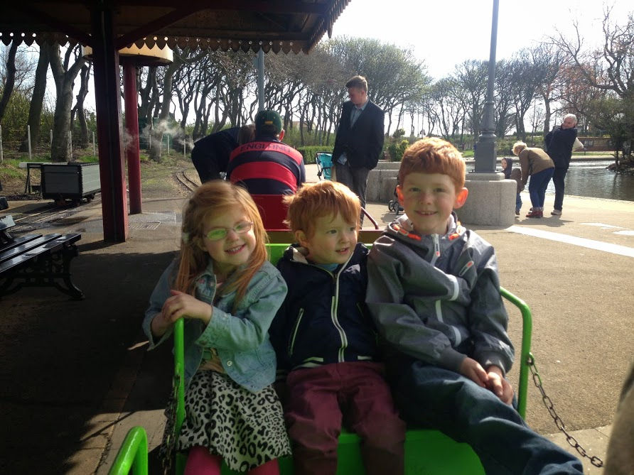 5 of the Best Family Picnic Spots in North East England   #EnglishTourismWeek19 - North Marine Park South Shields