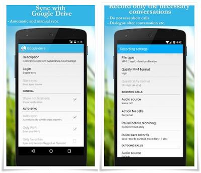 versi terbaru Call Recorder Premium