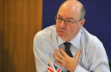 Inggris Kecam Rencana Israel Bangun Pemukiman Baru
