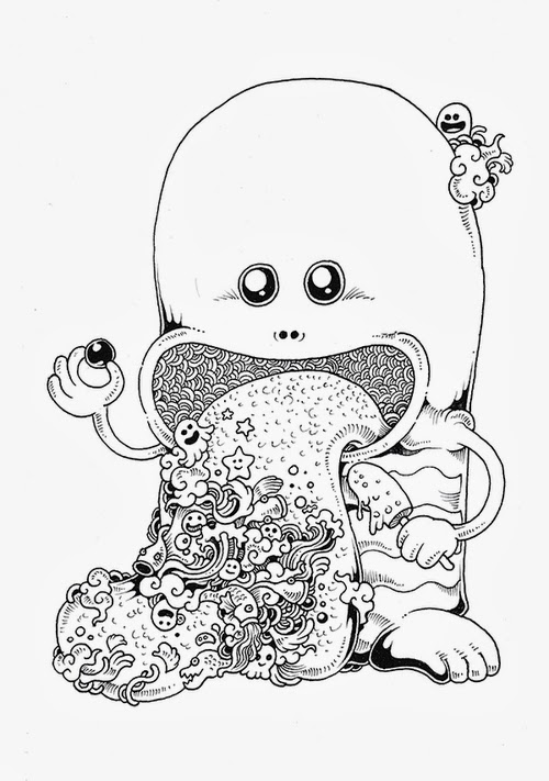 09-Filipino-Artist-Kerby-Rosanes-Doodle-Invasion-Drawings-www-designstack-co