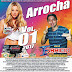 CD (MIXADO) FABRICIO INCOMPARAVELA ARROCHA VOL:01 EDIÇÃO 2017