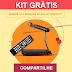 Brindes Grátis - Antena e Conversor Digital