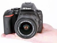 Nikon D5500 Firmware 1.02 Download