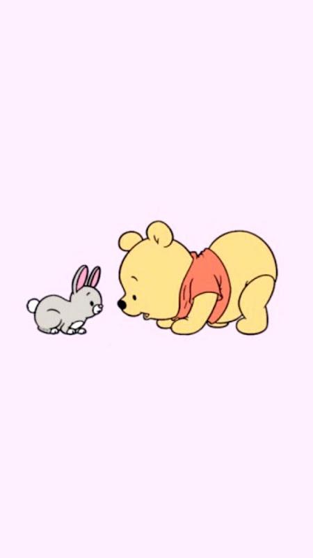 Cute Iphone Wallpaper Winnie The Pooh