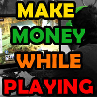 Earn Bitcoin while browsing or playing? or Make money while playing