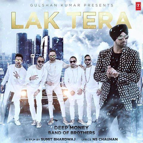 Lak Tera - Deep Money (2016)