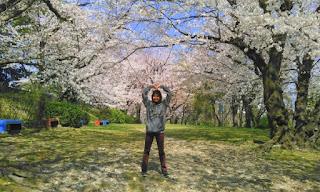 ramadan di negeri sakura