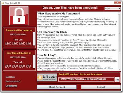 ataque informático bitcoin