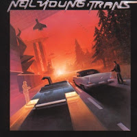Neil Young - Trans (1982