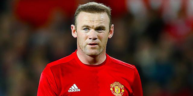 SBOBETASIA - Neville Beri Pujian Rooney sebagai Penyerang Terbaik