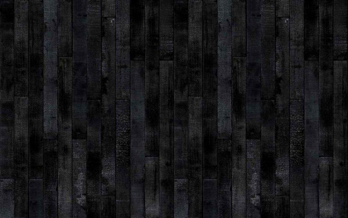 Black Wallpaper Modern