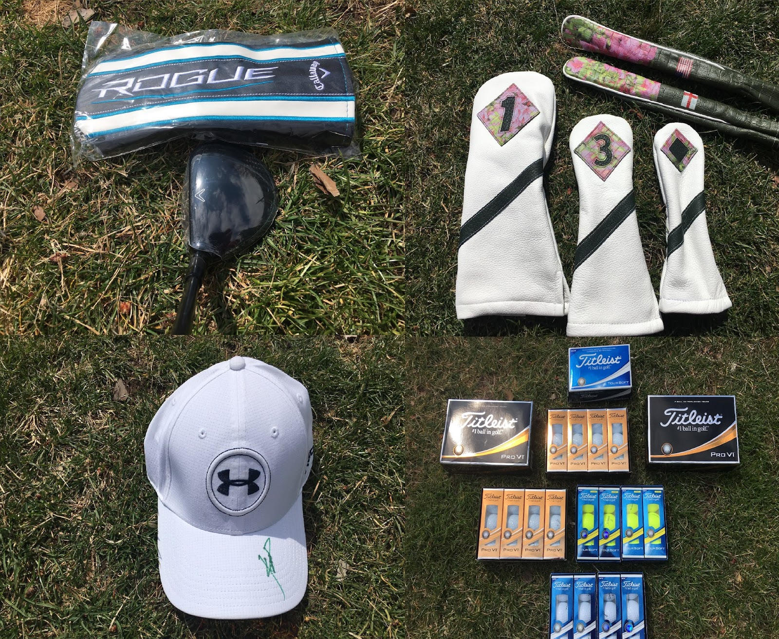 b93d6fae13e Let me know what makes The Masters special to you. What do you like about  the prizes. Anything that s related to The Masters or ...