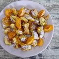Kaiserschmarrn - omlet cesarski z morelami