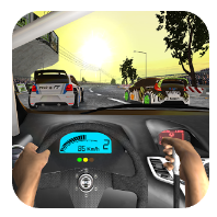 Rally Racer Dirt 1.5.2 [Mod Money] Android Download