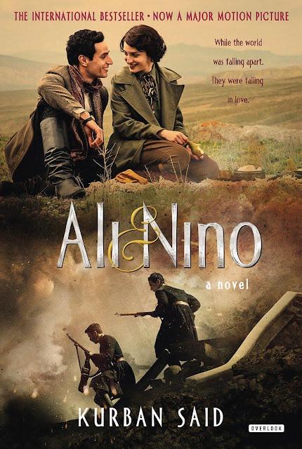 Ali and Nino Full Movie 720p HD Download Free