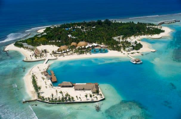 This is the mystery behind the untimely demise of tourists in Maldives!