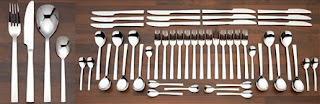 48-Piece Cutlery Set