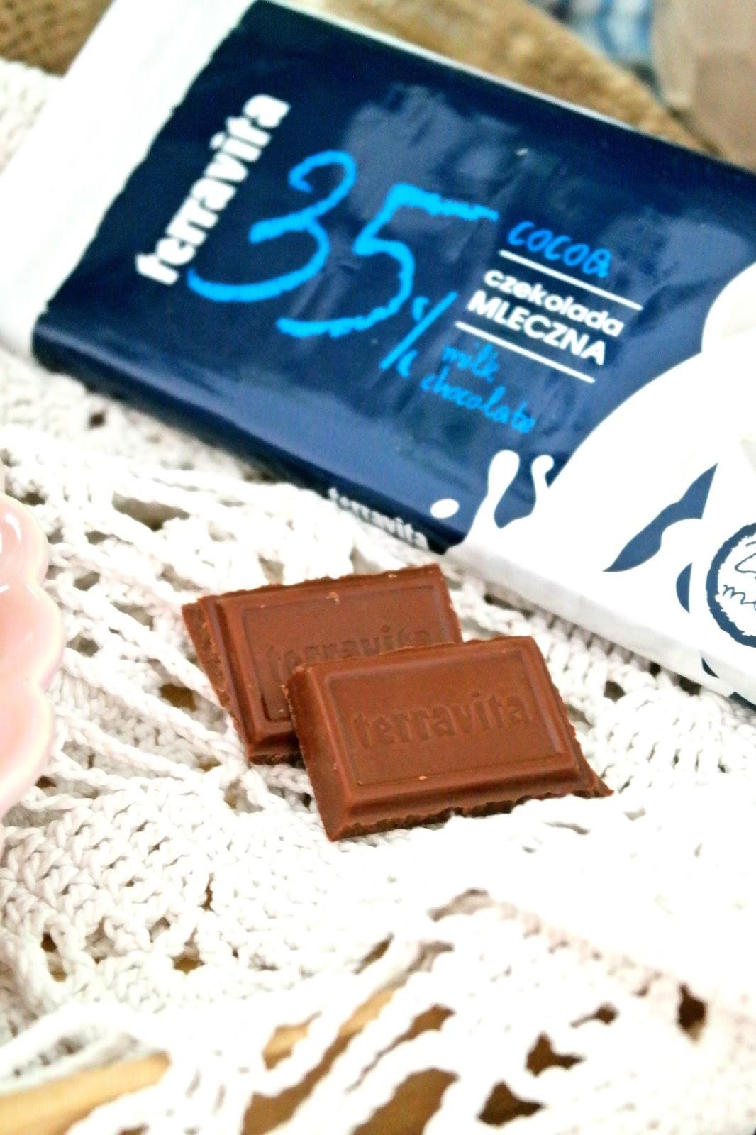 czekolada 35% kakao