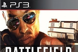 Battlefield Hardline PS3 CFW