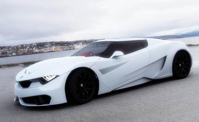 M9 Bmw Price >> 2017 BMW M9 Concept Specs | Dodge Ram Price