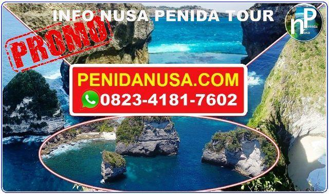 INFO NUSA PENIDA TOUR