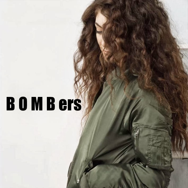 Currently Craving: Bomber Jackets - THE STYLING DUTCHMAN.