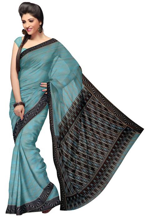 Grosir Model Baju Sari India Tanah Abang 2016