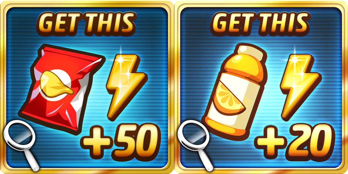 Criminal Case Game Finding Chips And Juices Easily