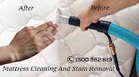 Sydney Mattress Cleaning