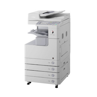 Canon imageRUNNER 2525W Drivers Download