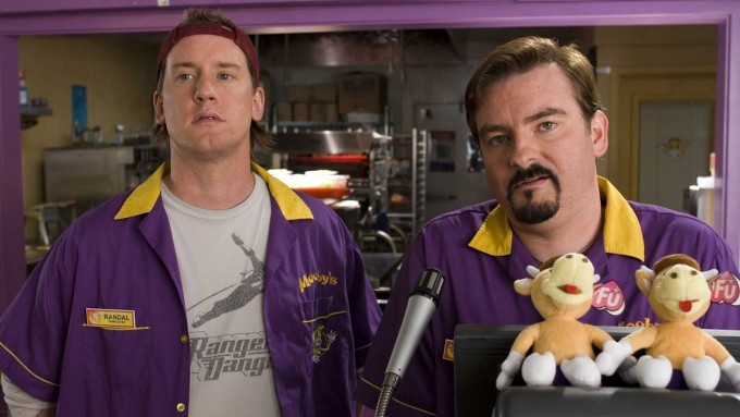 View Askewniverse: Shop-stop 2 / Clerks II [2006]