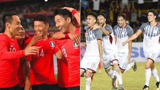 جدول مواعيد مباريات اليوم 7/1/2019 كأس آسيا 2019 والقنوات الناقلة AFC Asian Cup UAE