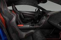 Aston Martin V12 Vantage AMR (2017) Interior 3